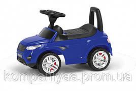 Машина-каталка RR 2-005-DB