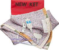 Согревающая простынь KET ELECTRIC, 2-х спальный (155 х 170 см) вискоза, Турция