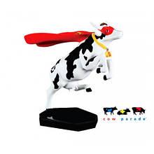 Коллекционная статуэтка корова Super Cow