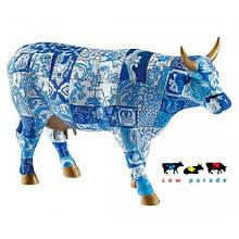 "Коллекционная статуэтка корова ""ORA Poix"""