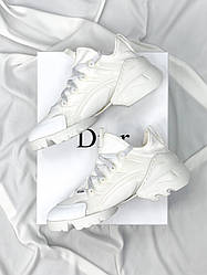 D-connect  White