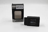 Автомобильный диагностический сканер OBD2 ELM327 WiFi, фото 1