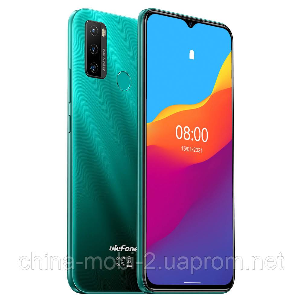 UleFone Note 10 green