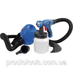 Электрический краскопульт HVLP Miol 79-545