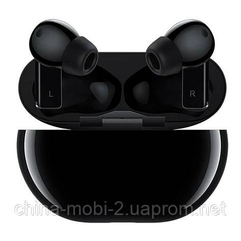 Наушники Huawei FreeBuds Pro black, фото 2