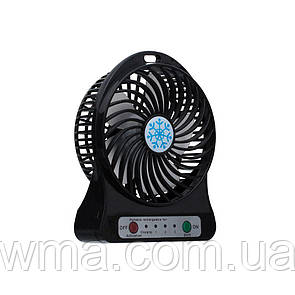 Вентилятор FY029 Цвет Чёрный
