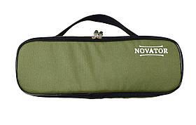 Чохол для 3х котушок від 1000 до 2500 Novator GR-1972