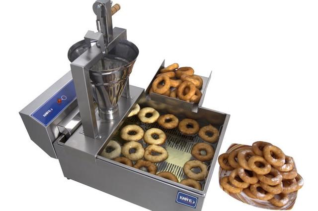 Пончикові апарати