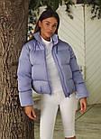Куртка женская демисезонная в расцветках (Норма), фото 9