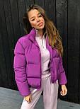 Куртка жіноча демісезонна в кольорах (Норма), фото 10