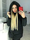 Женский молодежный пуховик ''Зефирка'', фото 8