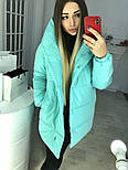 Женский молодежный пуховик ''Зефирка'', фото 10