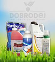 Средства защиты растений. Действующее вещество