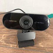 Веб-камера IC6 с микрофоном для компьютера ПК ноутбука веб камера вебкамера с микрофоном usb web camera
