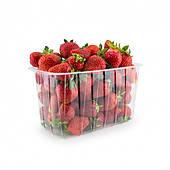 Пинетки для клубники (ягод) 1000 г