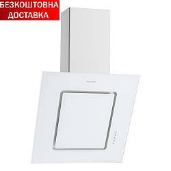 Витяжка Pyramida BT 600 PK GWH Білий