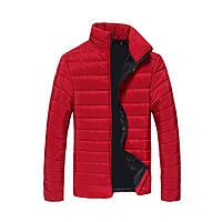 Мужская  куртка на синтепоне весна осень р.48-50