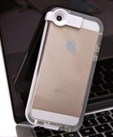 2в1 Силиконовый чехол+кабель iphone 5/5s