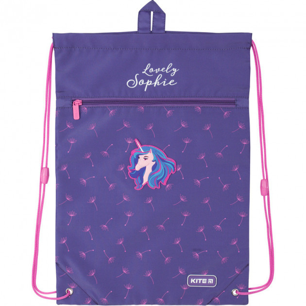 Сумка для сменки Kite Education Lovely Sophie (K20-601M-9)