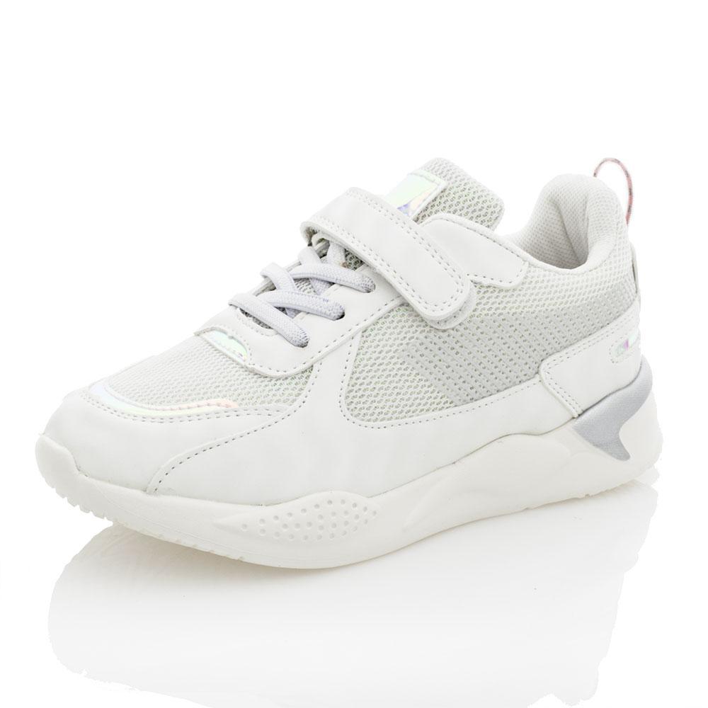 Кроссовки для девочек Jong golf 31  белые 981443