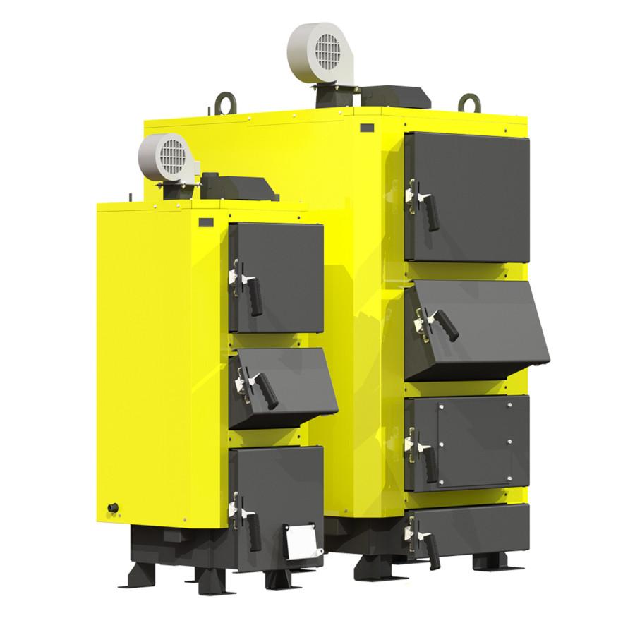 Котел твердопаливний KRONAS UNIC NEW 42 кВт