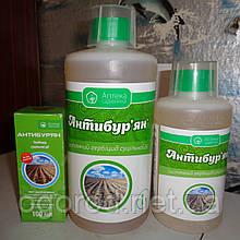 Антибурьян гербицид сплошного действия 100 мл