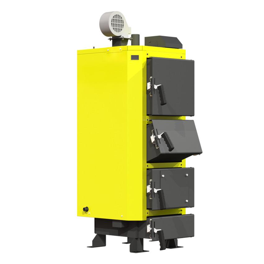 KRONAS UNIC P 125 кВт - Котел твердопаливний
