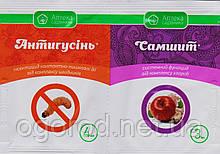 Антигусинь + Самшит 2 в 1 от вредителей и болезней сада