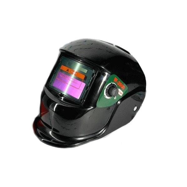 Зварювальна маска хамелеон ДНІСТЕР 3500