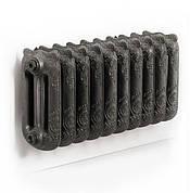 Навесные чугунные дизайн радиаторы