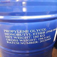 Solvenon PnB / Dowanol PnB ( Н-бутиловый эфир пропиленгликоля) / Glycol Ether