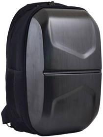 Школьный каркасный рюкзак YES SCHOOL 30х45х15 см 19 л для мальчиков Т-33 Stalwart (555523)