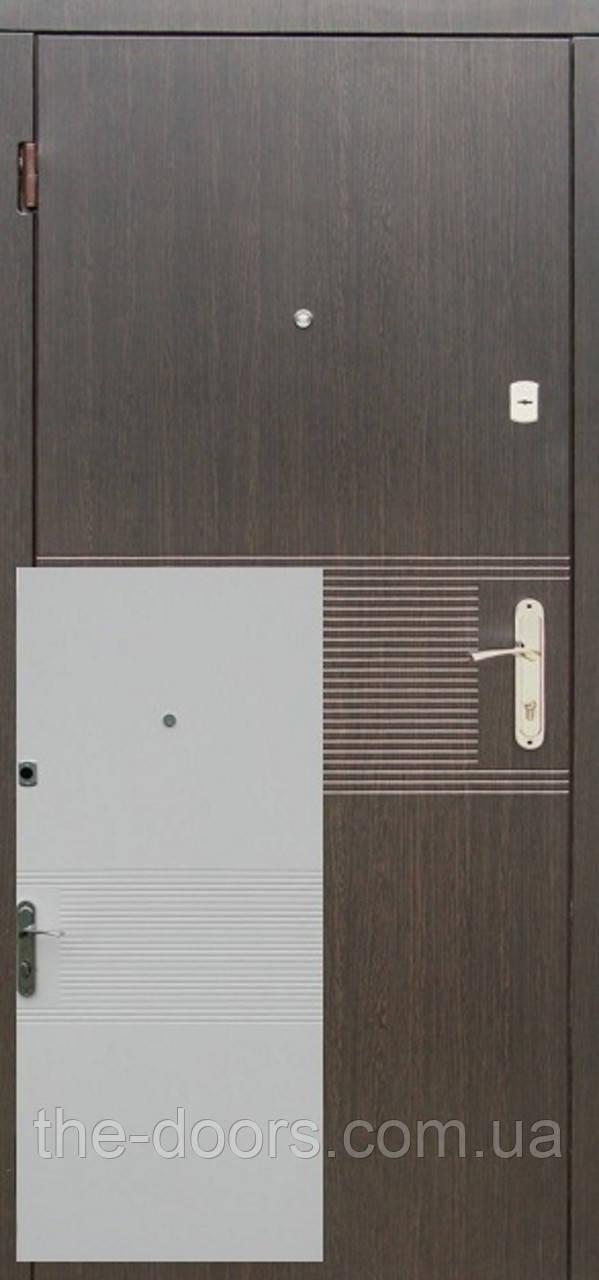 Двери входные REDFORT Лайн эконом