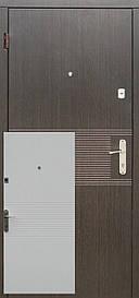 Двері вхідні REDFORT Лайн економ