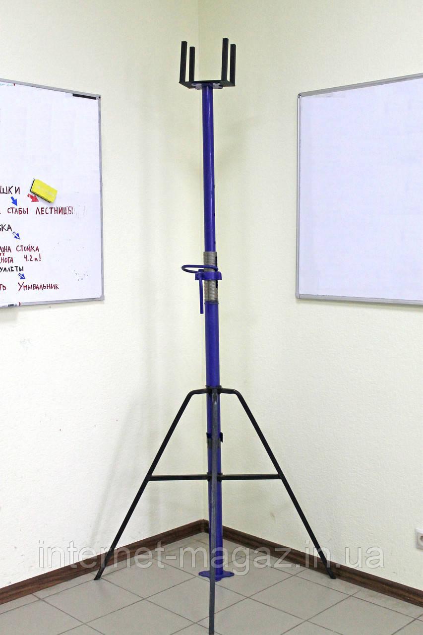 Стойка опалубки перекрытий 1.05 - 1.65 (м) Стандарт