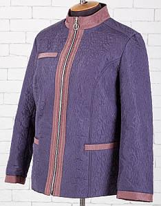 Женская куртка  пиджак весна осень