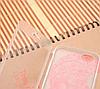 Силиконовая книжечка чехол для phone 6 6S прозрачная