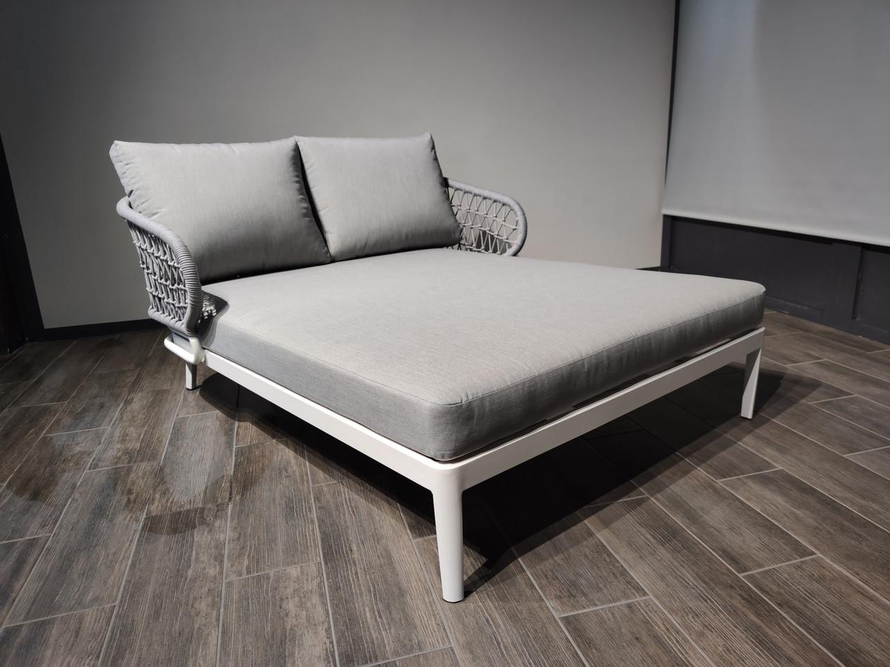Ліжко вулична HEIDI RGSY1020 -G