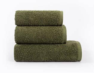 """Банное махровое полотенце """"Iris Home"""" 70*140 см."""