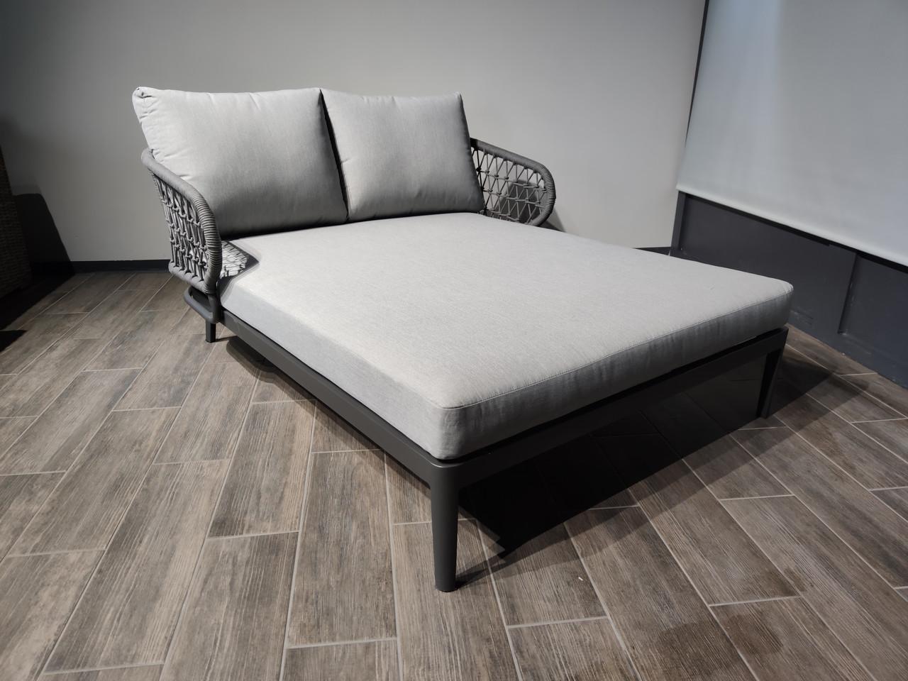 Ліжко вулична HEIDI RGSY1020 -GR