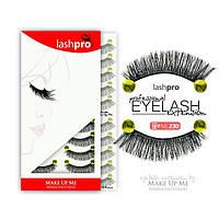 Профессиональный набор ресниц 10 пар - Make Up Me LashPro ML230 - ML230