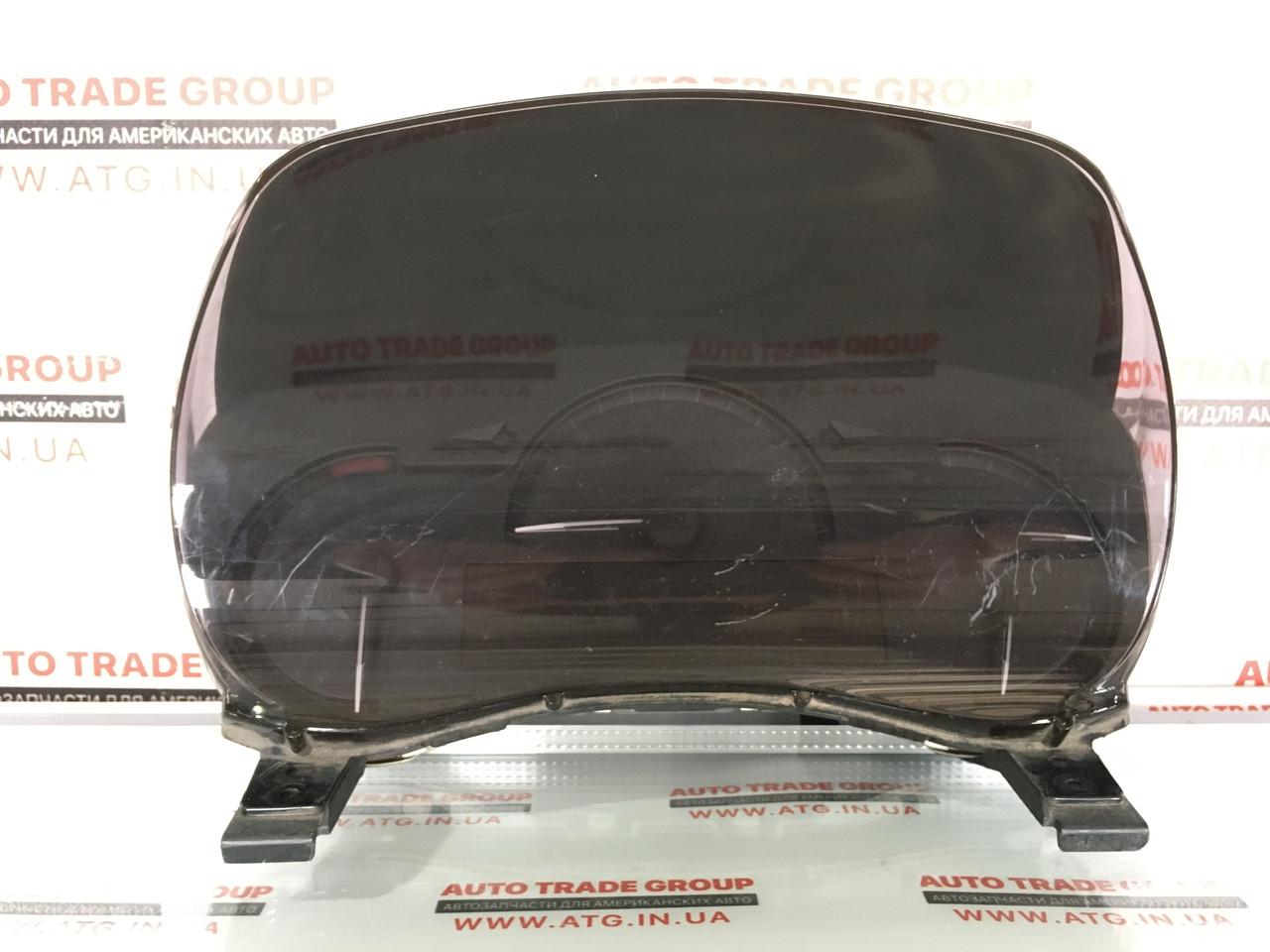 Щиток приладів Cadillac ATS 13 - 84382572
