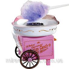 Апарат для приготування цукрової вати великий Candy Maker, фото 3