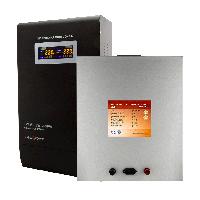 Комплект резервного питания Logicpower W5000 + литеевая (LifePo4) батарея 90 Ah