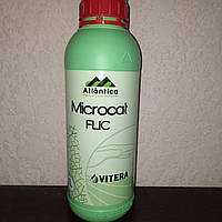 Мікрокат FLIC (рослинні екстракти)  1л. Atlantica Vitera, фото 1