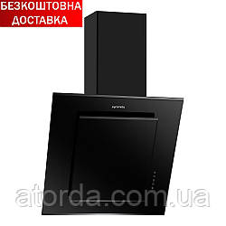 Витяжка Pyramida BG 600 S GBL Чорний