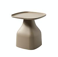 Кофейный столик ERVIN бежевый 06 480 Х 480 X 500H