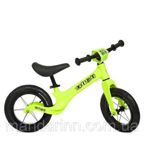 Велобег PROFI KIDS 12 д. SMG1205A-3