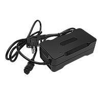Зарядное устройство для аккумуляторов LiFePO4 24V (29.2V)-5A-120W, фото 1