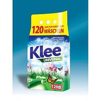 Пральний порошок Herr Klee 10 кг універсальний